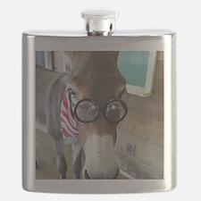 Smart Ass Flask
