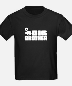 Big Brother Dino Shirt