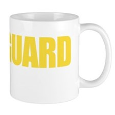 Bodyguard for my new sister Mug