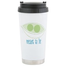 Meant To Be Travel Mug