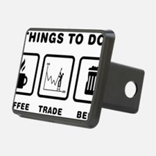 Forex-Stock-Trader-ABH1 Hitch Cover