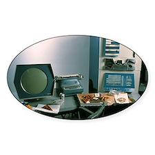 DEC PDP-1 computer Decal