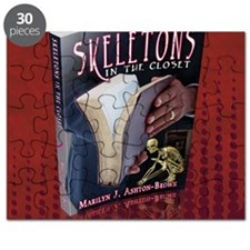 SKELETONS IN THE CLOSET 2 Puzzle
