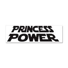 Princess Power Car Magnet 10 x 3