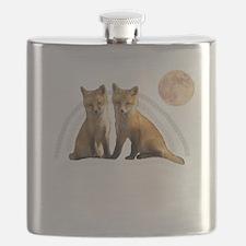 Fox Fox Flask