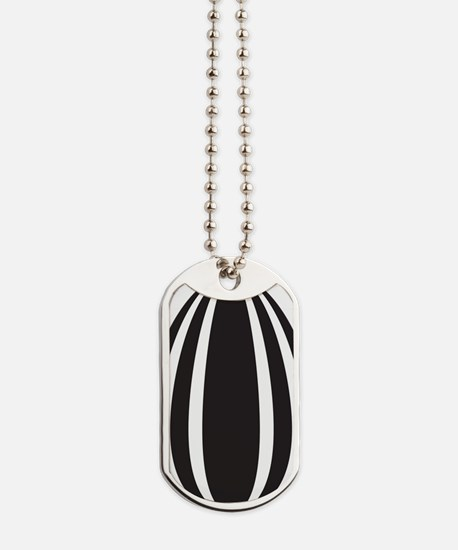 Sunflower Seed Dog Tags
