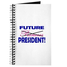 Future President Journal
