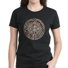 Mayan End of the World 2012 C Tee