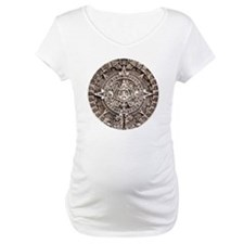 Mayan End of the World 2012 Cale Shirt