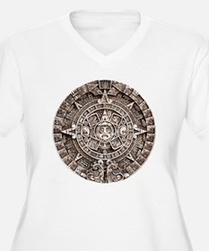 Mayan End of the  T-Shirt