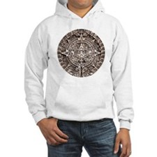Mayan End of the World 2012 Cale Hoodie