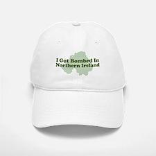 Northern Island Baseball Baseball Cap