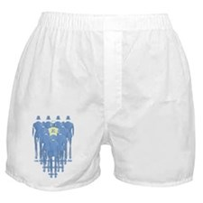 ryl_headphones Boxer Shorts