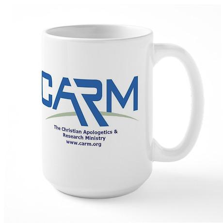Large Mug CARM LOGO
