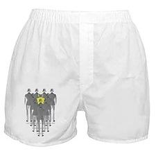 slt_headphones Boxer Shorts