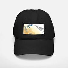DNA packaging, artwork Baseball Hat