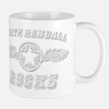 NORTH RANDALL ROCKS Mug