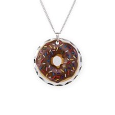 Doughnut Lovers Necklace