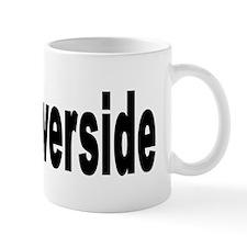 I Love Riverside Mug