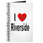 I Love Riverside Journal