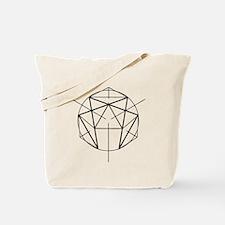 Enneagram Tote Bag