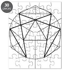 Enneagram Puzzle