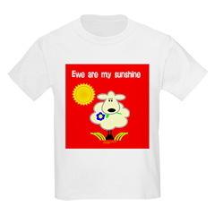 Ewe Are My Sunshine T-Shirt