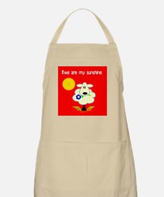 Ewe Are My Sunshine BBQ Apron