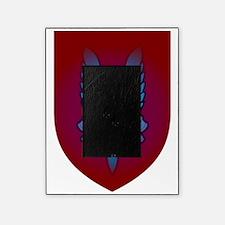 Cap Badge of SAS e1 Picture Frame
