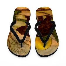 Best Seller Bear Flip Flops