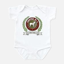Presa Adopted Infant Bodysuit