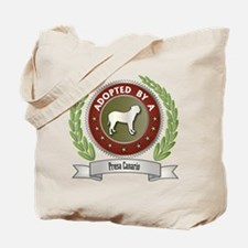 Presa Adopted Tote Bag