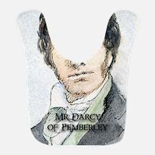 Mr Darcy Of Pemberley Bib