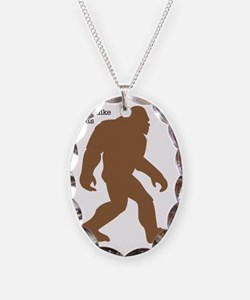 Definition of Bigfoot Necklace