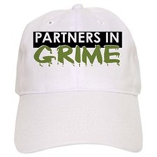 Partners in Grime Baseball Cap
