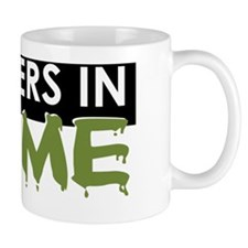 Partners in Grime Mug