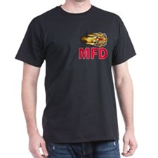 MFD Fire Department T-Shirt