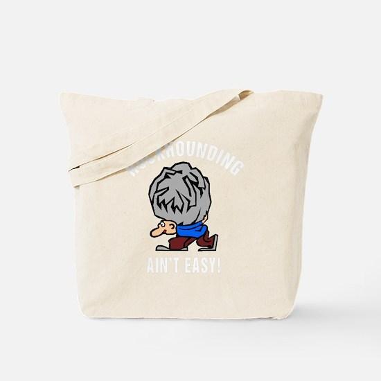 rock40ldark Tote Bag