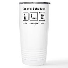 Lawn-Mowing-ABI1 Travel Mug