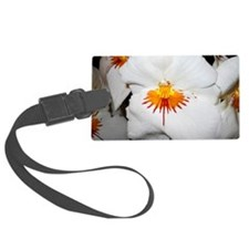 orchid010 Luggage Tag