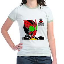 Kamen Rider Club OZ Women's T