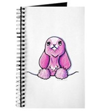 Pocket Bunny Journal