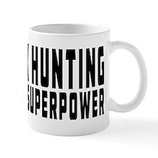 Fox Hunting Is My Superpower Mug