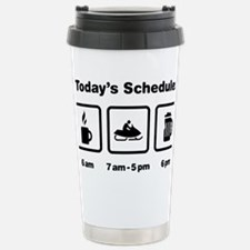 Snowmobile-ABI1 Travel Mug