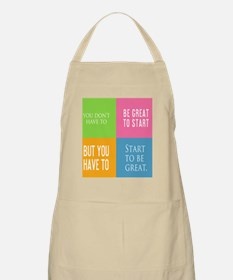 Tile You Dont Have To Apron