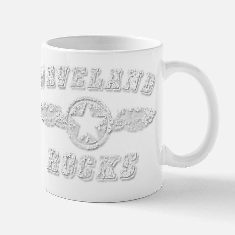 WAVELAND ROCKS Mug