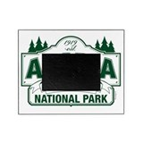 Acadia national park Picture Frames