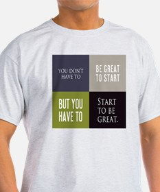 Tile You Dont Have To T-Shirt