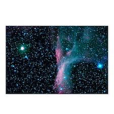 Nebula DG129 Postcards (Package of 8)