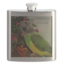 ChristmasSenegal Flask